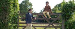 Children's Riding Jackets