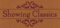 Logo Showing Classics