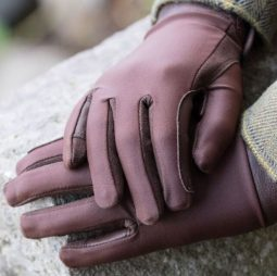 Show Gloves