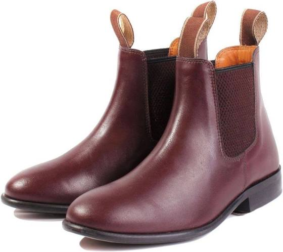 Regent Junior Steed Jodhpur Boots