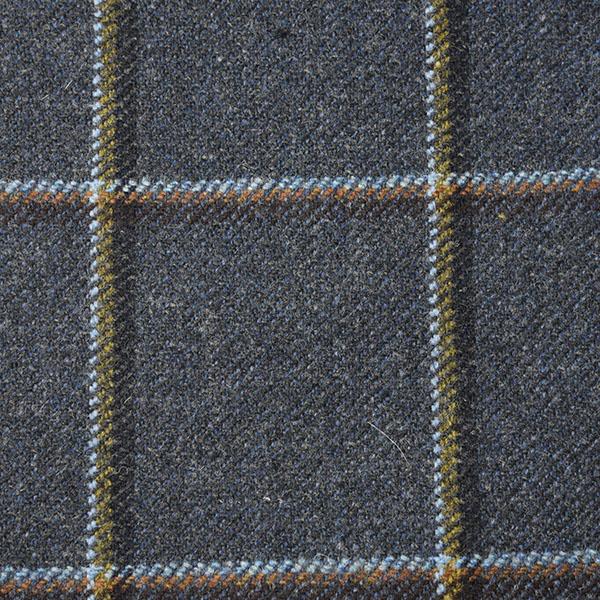 100% Tweed