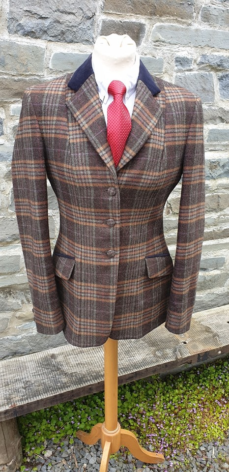 Pre Owned – William Tweed Size 32″