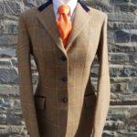 Quillon Tweed