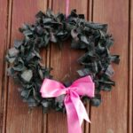 Menna Tweed Wreath
